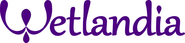 wetlandia.com official logo