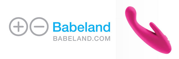 Babeland Sale