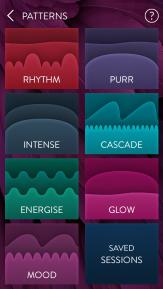 Je Joue App Patterns