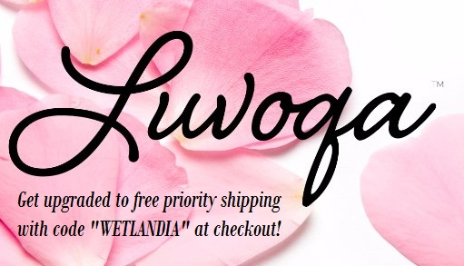LUVOQA free priority shipping coupon code