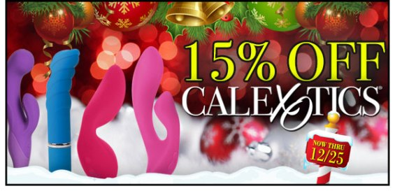 Shevibe Calexotics Sale