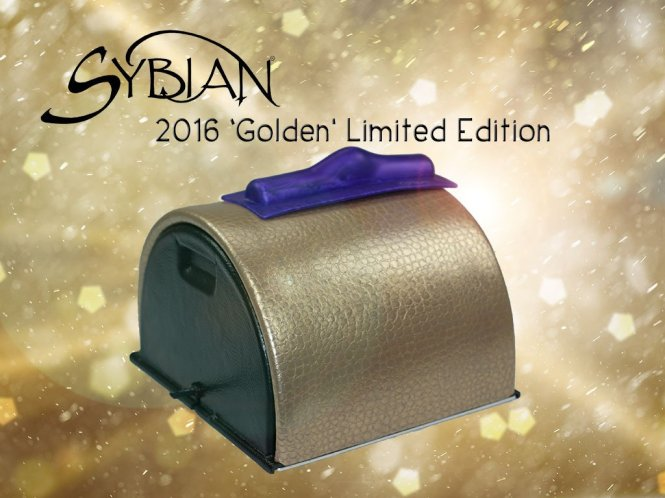 2016 Golden Limited Edition Sybian
