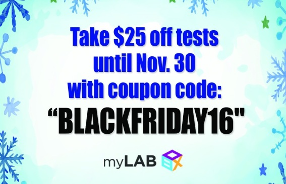 MyLAB Box Sale Coupon Code